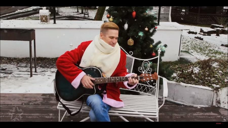 Андрей Якиманский — Моя снегурочка